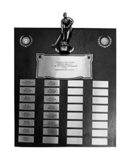 Eddie Shore Trophy